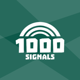 1000 Signals Subscription