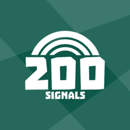 200 Signals Package