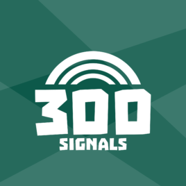 300 Signals Package