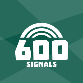 600 Signals Subscription