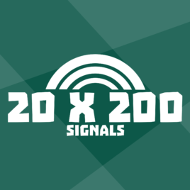 20 * 200 Signals Package